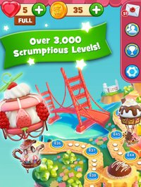 Cкриншот Cookie Jam Matching Game, изображение № 906853 - RAWG