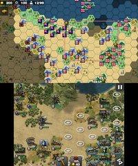 Cкриншот Glory of Generals, изображение № 263385 - RAWG