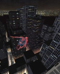 Cкриншот Человек-паук 2, изображение № 374777 - RAWG