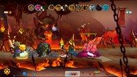 Swords and Soldiers 2 Shawarmageddon screenshot, image №832684 - RAWG