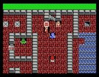 Cкриншот Dragon Quest II (1987), изображение № 735513 - RAWG