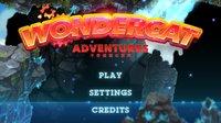 Cкриншот WonderCat Adventures, изображение № 105564 - RAWG