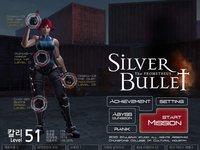 Cкриншот the Silver Bullet, изображение № 21529 - RAWG