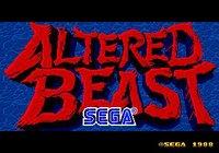 Cкриншот Altered Beast (1988), изображение № 730784 - RAWG