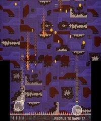 Cкриншот Space Lift Danger Panic!, изображение № 797798 - RAWG