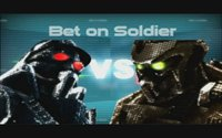 Bet On Soldier screenshot, image №147197 - RAWG