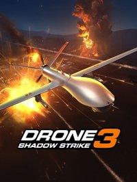 Cкриншот Drone: Shadow Strike 3, изображение № 2045059 - RAWG