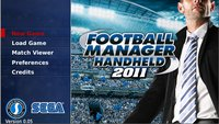 Cкриншот Football Manager 2011, изображение № 561813 - RAWG