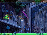 Freddi Fish and Luther's Water Worries screenshot, image №176875 - RAWG