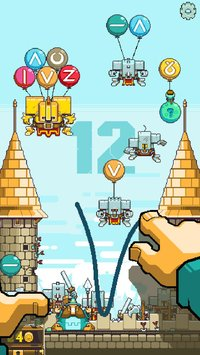 Cкриншот Magic Touch: Wizard for Hire, изображение № 682764 - RAWG