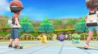 Pokémon: Let's Go, Pikachu!, Eevee! screenshot, image №801185 - RAWG