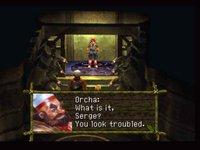 Cкриншот Chrono Cross, изображение № 728763 - RAWG