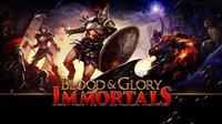 Cкриншот BLOOD & GLORY: IMMORTALS, изображение № 1446822 - RAWG
