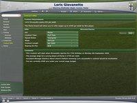 Cкриншот Football Manager 2007, изображение № 459000 - RAWG