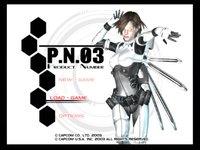 P.N.03 screenshot, image №752990 - RAWG