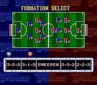 Mega Man Soccer screenshot, image №762155 - RAWG