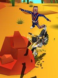 Faily Rider screenshot, image №903927 - RAWG