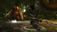 Kingdoms of Amalur: Reckoning screenshot, image №181860 - RAWG