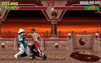 Cкриншот Mortal Kombat 2, изображение № 289172 - RAWG