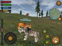 Cкриншот Sabertooth Multiplayer Survival Simulator, изображение № 2408921 - RAWG