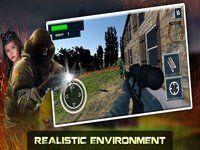 Cкриншот Sniper Guard Mission - Be the defender of the girl of chief, изображение № 1716223 - RAWG