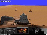 Cкриншот iM1A2 Abrams: America's Main Battle Tank, изображение № 319587 - RAWG