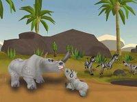 SimAnimals Africa screenshot, image №252912 - RAWG