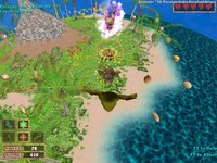 Cкриншот Пакман 3D: Приключения сладкоежки, изображение № 412584 - RAWG