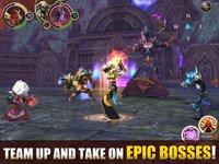 Cкриншот Войны хаоса и порядка Oнлайн (Gameloft), изображение № 878914 - RAWG