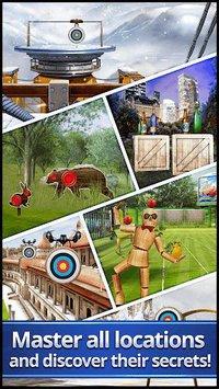 Cкриншот Archery King, изображение № 1452487 - RAWG