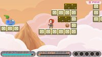 Cкриншот Pixel Game Maker Series Osyaberi! Horijyo! Holin Slash, изображение № 2783038 - RAWG