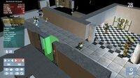 Taskforce: The Mutants of October Morgane screenshot, image №2521327 - RAWG