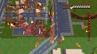 Cкриншот Dash of Destruction, изображение № 282604 - RAWG