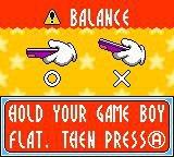 Cкриншот Kirby Tilt 'n' Tumble, изображение № 742816 - RAWG