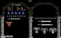 Moonstone: A Hard Days Knight screenshot, image №297125 - RAWG