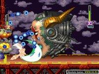 Cкриншот Mega Man X5, изображение № 311982 - RAWG