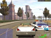 Cкриншот Трасса 66, изображение № 304027 - RAWG