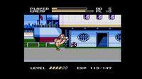 Cкриншот Mighty Final Fight, изображение № 263983 - RAWG