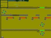 Logic Missile screenshot, image №187766 - RAWG