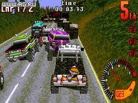 TNN Motor Sports Hardcore 4x4 screenshot, image №327011 - RAWG