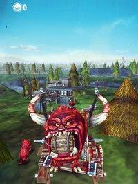 Cкриншот Warhammer: Snotling Fling, изображение № 2061372 - RAWG