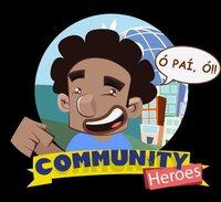 Cкриншот Community Heroes (Pam Silva), изображение № 2586090 - RAWG