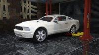 Cкриншот Fix My Car: Zombie Survival Mechanic!, изображение № 2081363 - RAWG