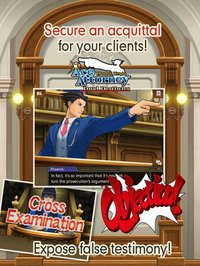 Cкриншот Ace Attorney: Dual Destinies, изображение № 2049349 - RAWG