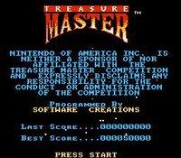 Treasure Master screenshot, image №738387 - RAWG