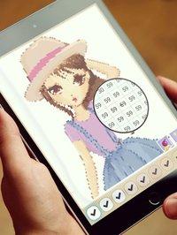 Cкриншот Sandbox Pixel Art Coloring, изображение № 1738644 - RAWG