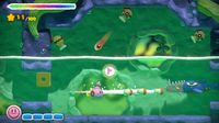 Kirby and the Rainbow Curse screenshot, image №264285 - RAWG