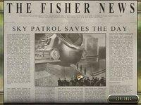 Cкриншот Atlantis Sky Patrol, изображение № 203544 - RAWG