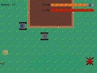 Cкриншот Fire Keeper (Luminoso), изображение № 2449185 - RAWG