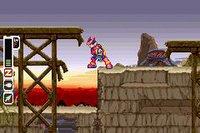Mega Man Zero 2 (2003) screenshot, image №732629 - RAWG